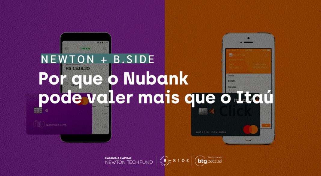Nubank (Newton + BSide)